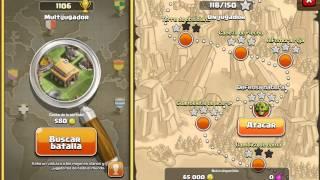 Curiosidades de Clash Of Clans/CoC en Español