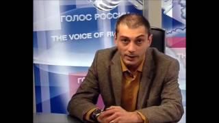 гость канала Армен Гаспарян 06 08 2016