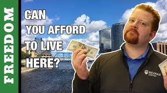 Whats The Cost Of Living In Grand Rapids, Michigan!