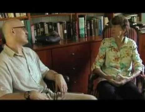 Janet Reno/Song of America interview Part 2