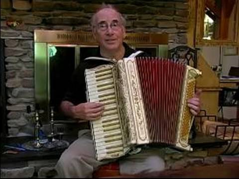 Playing Accordion Music : Wet vs. Dry Tuning on an Accordion
