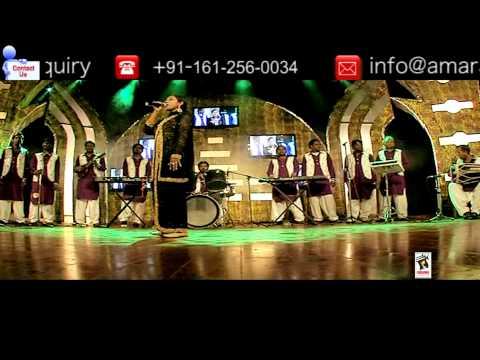 New Punjabi Songs 2012 | JINA MARJI | HARMANDEEP | New Punjabi Live Concert