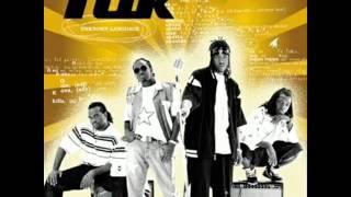 T.O.K -  representing DJ ANGEL  blue Money 2 burn jingle from cost rica. TV channel youtube