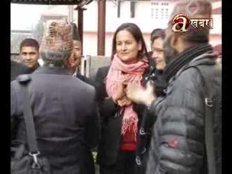 Nepal BAR Association protest against Chief Justice's appointment process