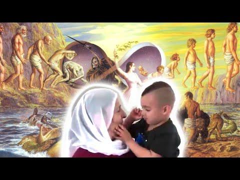 Evidence Of Reincarnation In An Arabic Family