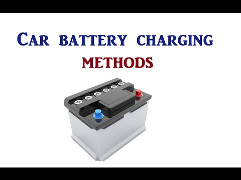how-to-charge-the-car-battery-without-a-charger
