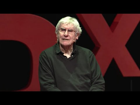 Don't Do Your Best | Keith Johnstone | TEDxYYC