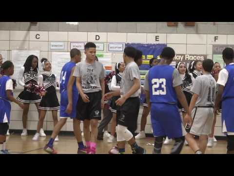Bronx Varisty B Boys Final 2017