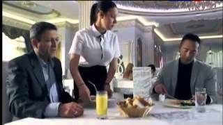 видео ресторан золотая роща