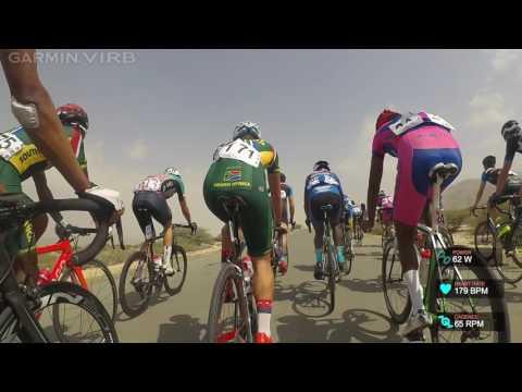 UCI 1.2 Fenkil Red Sea cycle challenge Eritrea