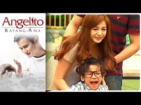 Angelito Ang Batang Ama - Episode 80