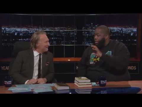 Real Time With Bill Maher: Ding Dong Racism Is Dead (HBO)