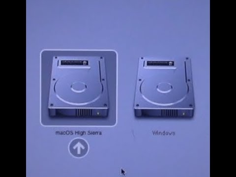 windows xp drivers macbook pro