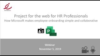 Project for the web hr professionals how microsoft simplifies employee onboarding