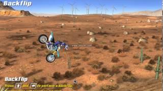 Juego motocros