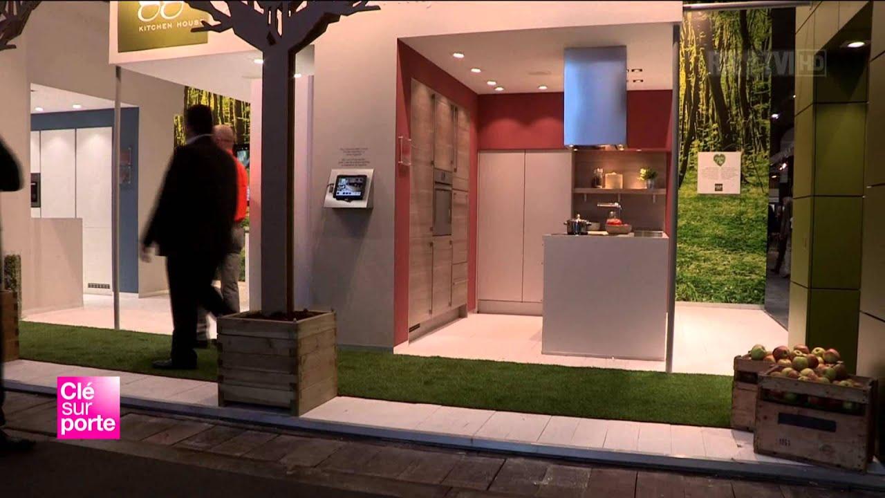 cl sur porte cr er sa cuisine eggo youtube. Black Bedroom Furniture Sets. Home Design Ideas