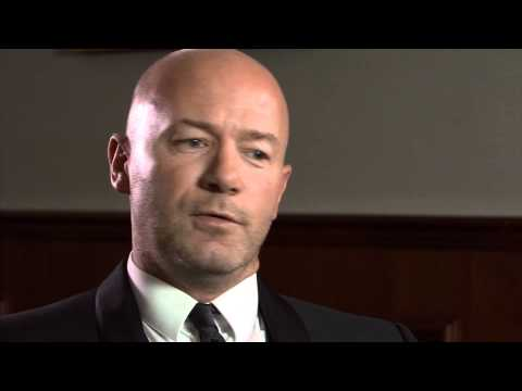 Toon Talk - Episode 1 - Alan Shearer Interview and Derby Day Madness!