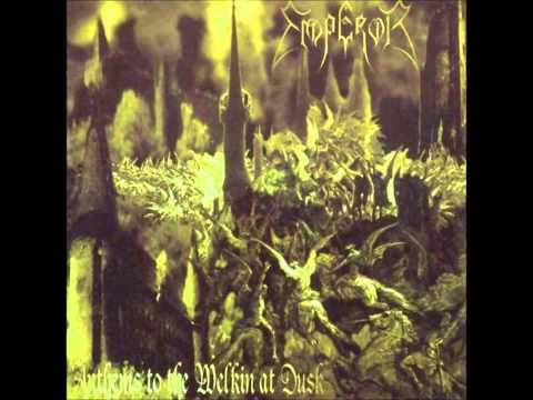 Emperor - Anthems to the Welkin at Dusk - Bonus Tracks - 10 Opus A Satana