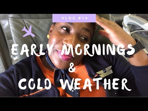 Reserve Life By Design//VLOG #14// Early Mornings & Cold Weather