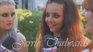 Jerrie Thirlwards♥ |You