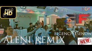 BEGENCH ESENOW - ALENİ 2018 HD