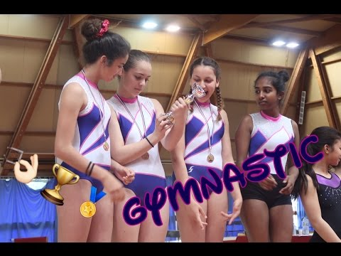 Gym competition