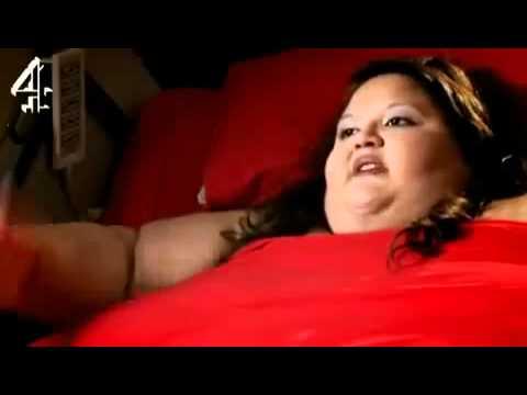 разденьти толстую женщину