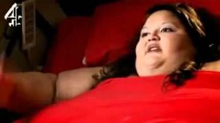 Самая толстая женщина на Земле - Fattest Lady on Earth