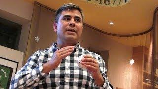 Is Quantum Mechanics Mysterious? - Ivan Alvarado (with Q&A)