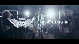 Jailbirds - One Hell Of A Fight (OFFICIAL MUSIC VIDEO)
