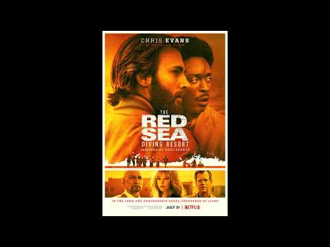 The Idan Raichel Project - Mi'Ma'amakim (Out Of The Depths) | The Red Sea Diving Resort OST