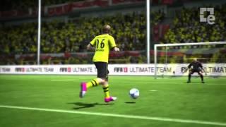 FIFA 13 Demo Trailer