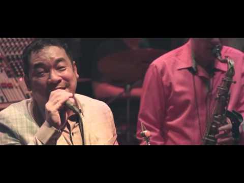 Darren Rahn & Koh Mr @Saxophone Pub - ภาวนา