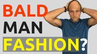Video Bald Men Fashion | Fashion For Bald Guys | Style For Bald Guys | Bald Men Style download MP3, 3GP, MP4, WEBM, AVI, FLV Juli 2018