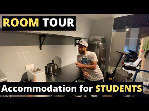 APARTMENT TOUR AUSTRALIA | RENT? | Indian students