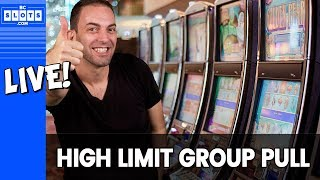 🔴LIVE Group Slot Pull 🎰 $500 each!! ✪ BCSlots