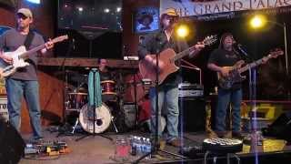 "The Buck Yeager Band - ""Much Too Young"" - Garth Brooks"
