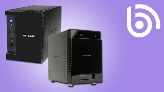 NETGEAR: What is Network Attached Storage? (NAS)