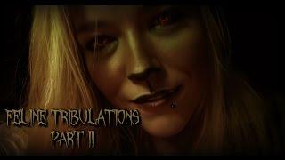 ☆★ASMR★☆ Jakkie | Feline Tribulations II - Vampire Torture RP