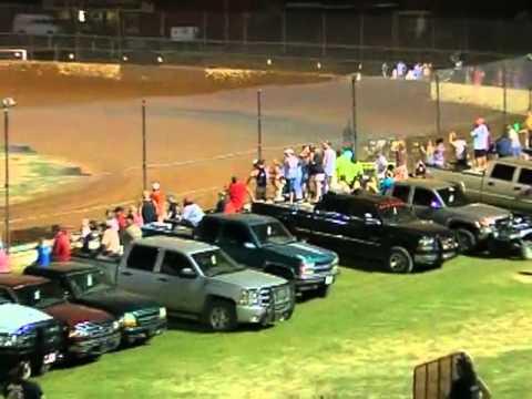 NeSmith @ Albany Motor Speedway
