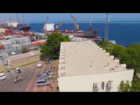 Documentery: Dp World-Berbera Delivering Sustainable Development