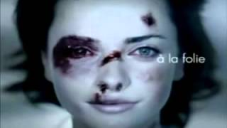 Tatiana Laurens Rien Que Pour Toi Clip percutant contre la violence conjugale .FLV