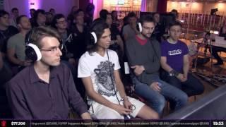 #ESA17 Speedruns - Grand Theft Auto: Vice City [History of the Speedrun & Glitch Showcase] by Eidgod