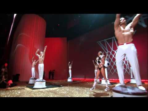 Victoria's Secret Fashion Show 2010 - Showtime!