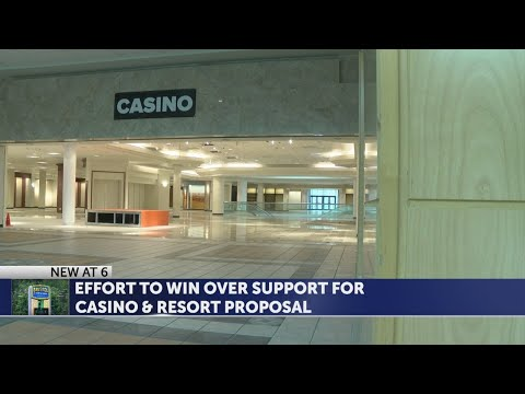 An inside look at the proposed Bristol Resort and Casino