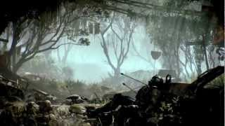Crysis 3 free download PC / PS3 / XBOX