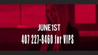 Keke Wyatt Truth Entertainment Jacksonville June 1st