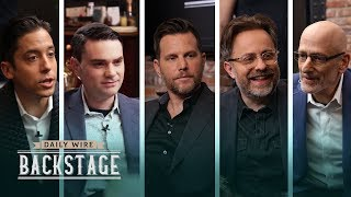 Baixar Daily Wire Backstage: Censor This!!!