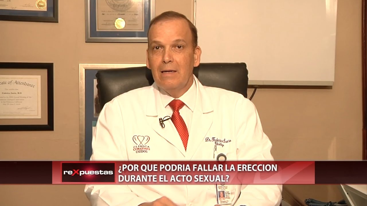 Como mantener una ereccion despues de haber eyaculado