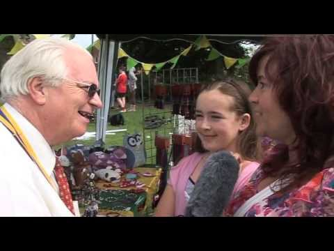 Swadlincote Festival of Leisure